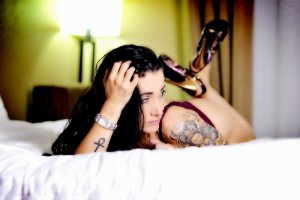 Ambre-marie escort girls