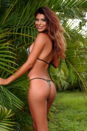 Sianna live escort in Metairie Louisiana