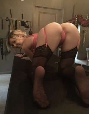 Marthe-marie cheap escort in Lynnwood